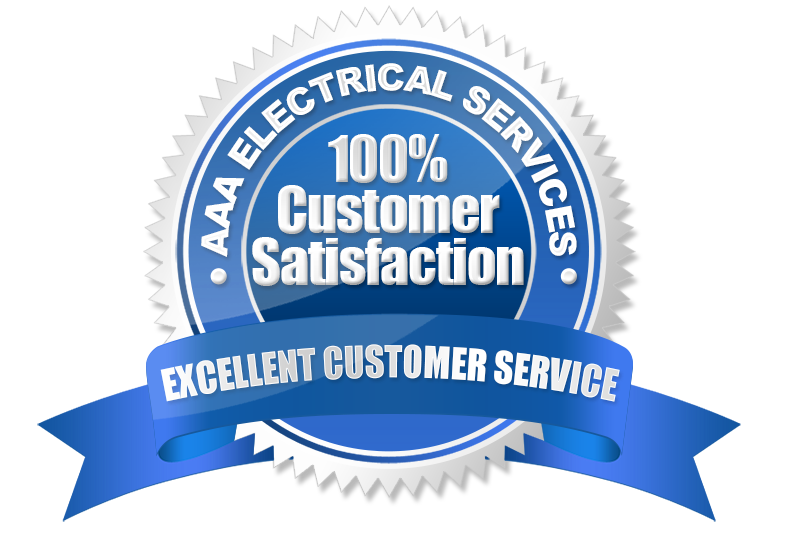 Electrical Services with a Guarantee, Warranties, Financing, AAA Electrical Services