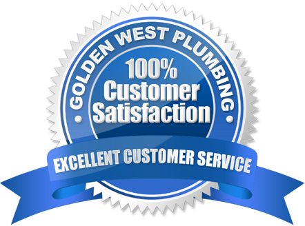 Goldenwest Customer Service Badge