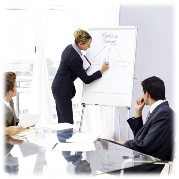Sales Strategy Training for New Managers